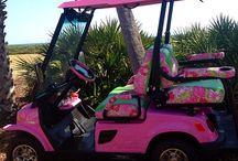 Golf Carts R Cool