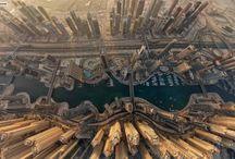 ОАЭ / Объединенные Арабские Эмираты - мечта-сказка