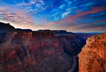 Arizona Days and Western Living / Everything from my days living in the Grand Canyon State and living in the West- / by Leslie Yeung