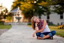 Senior Photography- Amanda Abel Photography
