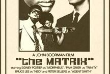 The Matrix / by Flickchart