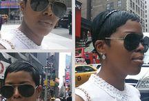 hair cuts i like / by sharee finney