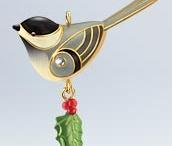 Some Christmas Ideas ! / by Gwyn Whelband