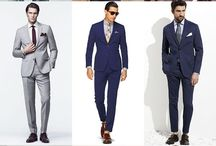 Suit for gentleman's