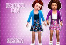 Sims 4 Kleinkinder