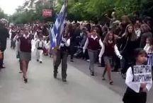 Παρέλαση 2015