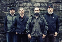 Clutch- Band / It's all about my favorite Rock Band #Clutch