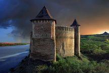 zamki Królestwa Polskiego