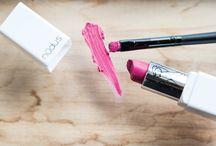 Organic Index | Luscious Lips