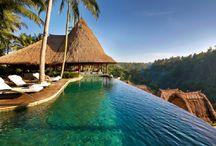 Luxurious Travel Destinations / Luxurious Travel Destinations around the world