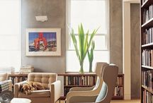 new apartment ideas / by Lyla Rose
