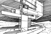 Sketches And Prototypes / Drawings and prototypes