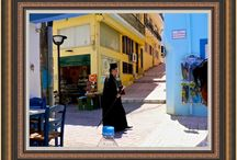 Greece / Lovely photos taken in Greece