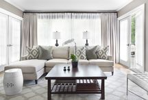 Beautiful Rooms / by Lucy Beneventi