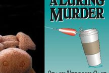 Writer On Tour / Tour Stops for An Intimate Murder