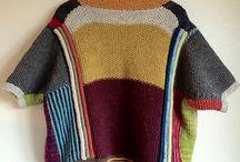 Knit addict