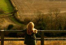 Jessica Photoshoot inspiration / by Nina Grace