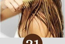 Tips to reduced hair fall