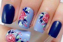 NAS Inspiration - Floral