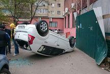 Краснодар — Происшествия / Аварии, катастрофы, ДТП, обвалы, наводнения, разное непонятное.