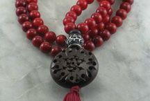 Mala Beads & Mantras & Breath