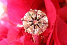 Diamonds r a girls BFF  / by Tan Scott