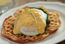 Breakfast & Brunch with the family / Entertaining ideas and recipes to bring the family together around the table for breakfast or brunch