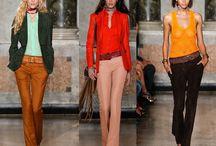 Emilio Pucci / Emilio Pucci collezione e catalogo primavera estate e autunno inverno abiti abbigliamento accessori scarpe borse sfilata donna.