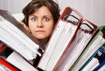 Administratif / Papiers perso et asso