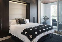 Pardo Wall Beds