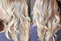 blond baylage