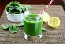 Juicy / Juices to make