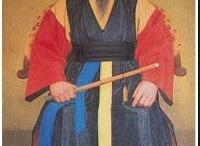 동양의 실존 영웅
