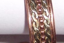 Pure Magnetic Copper Bracelets / Looking Buyers for Pure Magnetic Copper Bracelets