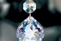 Kristálycsillár alkatrész - chandelier / http://www.kristall.hu/kristalycsillar-alkatresz/