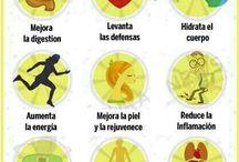 Salud y ejercicio