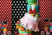 Gatlin's Birthday / by Heather Ancer