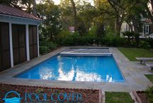 Bluestone Decking / Pool Covers are often misunderstood.  Many think they are an eye sore.  Simply not true. Automatic Pool Covers have come a LONG way.  Talk with your landscape architect about incorporating an automatic pool cover with your pool design. Bluestone Decking