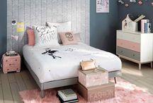 Chambre ado / Teens bedroom