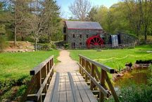 Longfellow's Wayside Inn property / sights to see
