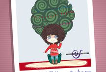 12 Days of a Curly Christmas / by Curly Hair Solutions