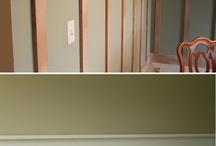 DIY: Board and Batten / by Junkin' J