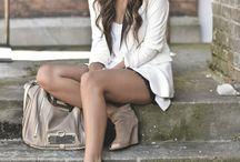 Trendy Looks / by Lindsey Raine