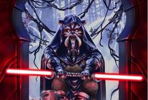 Star Wars  / by Zac Houghton