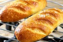 Γλυκά ψωμια