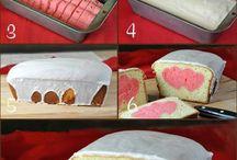 Desserts / by Yiya Cucuy
