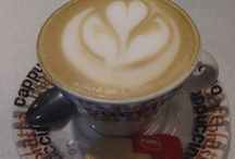 Coffee Creativity