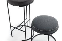 stool - ottoman - bench