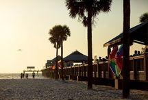Florida! / by Kris Fertitta