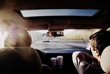 Let's ride let's do a road trip ϟ